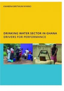 Baixar Drinking water sector in ghana -drivers for perfor pdf, epub, ebook