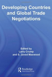 Baixar Developing countries and global trade negotiations pdf, epub, ebook
