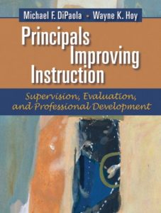 Baixar Supervision, evaluation and professional developme pdf, epub, ebook