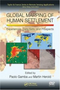 Baixar Global mapping of human settlement pdf, epub, ebook