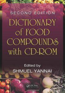 Baixar Dictionary of food compounds second e pdf, epub, ebook