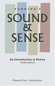 Baixar Perrines sound and sense pdf, epub, eBook
