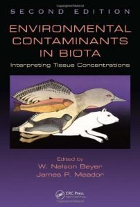 Baixar Environmental contaminants in wildlife pdf, epub, eBook
