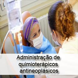 Baixar Administração de quimioterápicos antineoplásicos pdf, epub, ebook