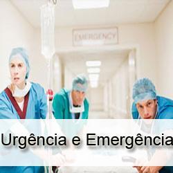 Baixar Urgência e Emergência pdf, epub, ebook