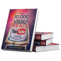 Baixar Como Conseguir 10.000 Views (Reais) no YouTube em Uma Semana pdf, epub, ebook