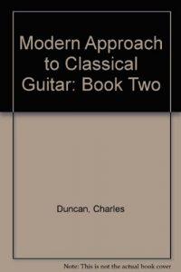 Baixar Modern approach to classical guitar book 2 pdf, epub, ebook