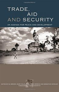 Baixar Trade, aid and security pdf, epub, eBook