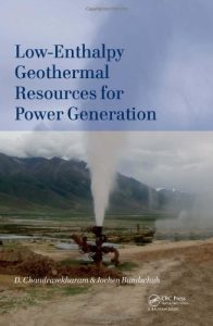 Baixar Low-enthalpy geothermal resources for power genera pdf, epub, ebook
