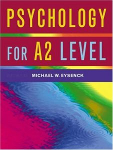Baixar Psychology for a2 level pdf, epub, eBook