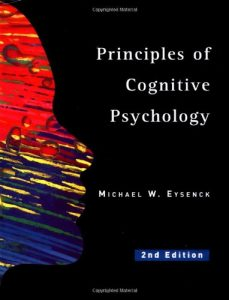 Baixar Principles of cognitive psychology pdf, epub, eBook