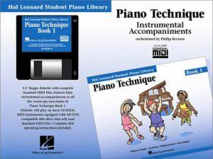 Baixar Piano technique pdf, epub, ebook
