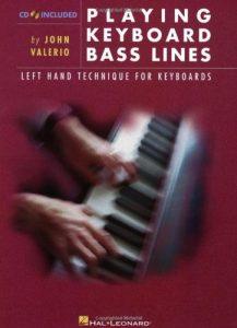 Baixar Playing keyboard bass lines pdf, epub, ebook