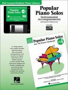 Baixar Popular piano solos pdf, epub, ebook