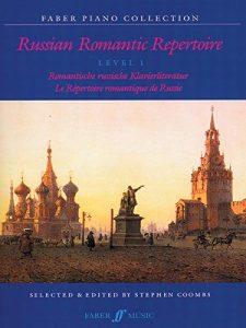 Baixar Russian romantic repertoire level 1 pdf, epub, ebook