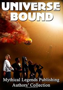 Baixar Universe bound volume one pdf, epub, eBook