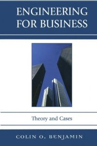 Baixar Engineering for business pdf, epub, eBook