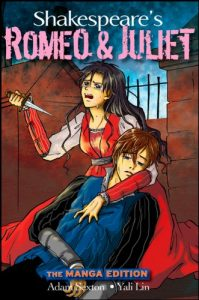 Baixar Shakespeare's romeo and juliet – manga edition pdf, epub, eBook
