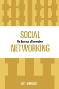 Baixar Social networking pdf, epub, ebook