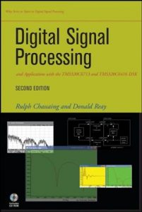 Baixar Digital signal processing and applications with pdf, epub, ebook
