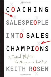 Baixar Coaching salespeople into sales champions pdf, epub, eBook