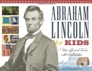 Baixar Abraham lincoln for kids pdf, epub, ebook