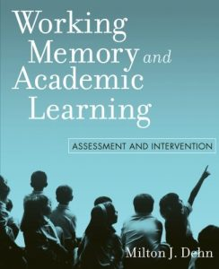 Baixar Working memory and academic learning pdf, epub, eBook