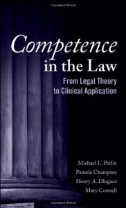 Baixar Competence in the law pdf, epub, ebook