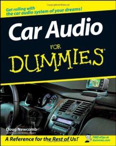 Baixar Car audio for dummies pdf, epub, ebook