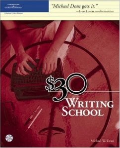 Baixar $30 writing school pdf, epub, eBook