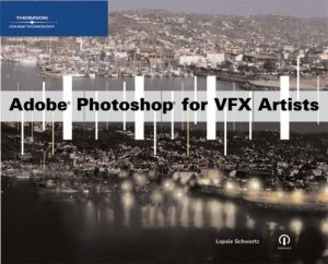 Baixar Adobe photoshop for vfx artists pdf, epub, eBook