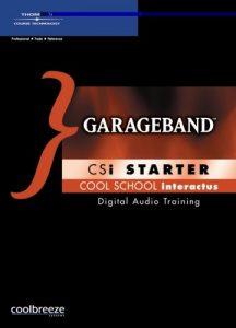Baixar Garageband csi starter pdf, epub, ebook