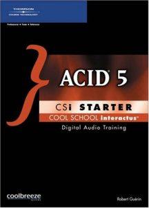 Baixar Acid csi starter pdf, epub, ebook