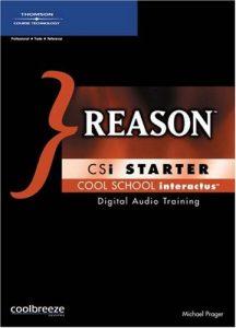 Baixar Reason csi starter pdf, epub, ebook