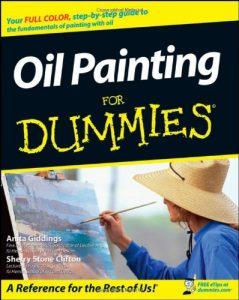 Baixar Oil painting for dummies pdf, epub, eBook