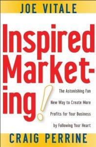 Baixar Inspired marketing! pdf, epub, eBook