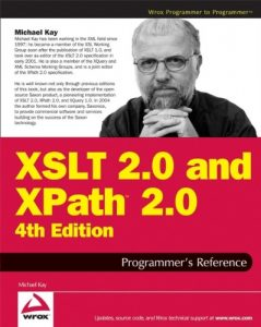 Baixar Xslt 2.0 and xpath 2.0 programmer's reference pdf, epub, eBook
