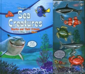 Baixar Disney sea creatures pdf, epub, eBook
