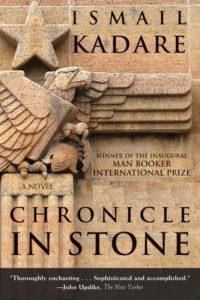Baixar Chronicle in stone pdf, epub, eBook