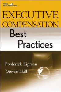 Baixar Executive compensation best practices pdf, epub, ebook