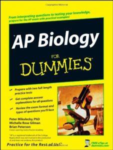 Baixar Ap biology for dummies pdf, epub, eBook