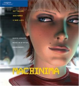 Baixar Machinima pdf, epub, eBook