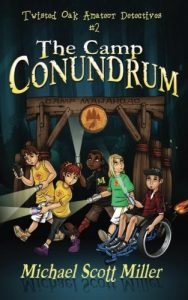 Baixar Camp conundrum, the pdf, epub, eBook