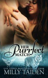 Baixar Her purrfect match pdf, epub, eBook