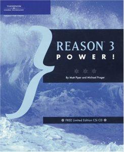 Baixar Reason 3 power! pdf, epub, eBook