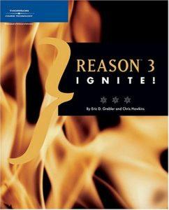Baixar Reason 3 ignite! pdf, epub, eBook