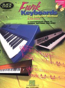 Baixar Funk keyboards complete method pdf, epub, ebook