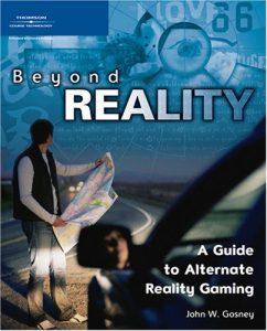 Baixar Beyond reality pdf, epub, ebook