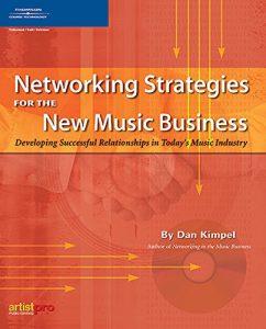 Baixar Networking strategies for the new music business pdf, epub, ebook