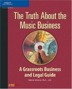 Baixar Truth about the music business, the pdf, epub, ebook